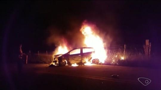 Jovem de 20 anos morre em acidente em Mucurici