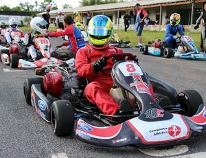 Kart Pará (Foto: Ascom/Castanhal Kart Club)