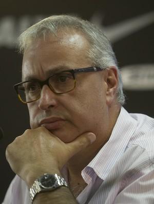 Roberto de Andrade, Corinthians (Foto: Daniel Augusto Jr/ Ag.Corinthians)
