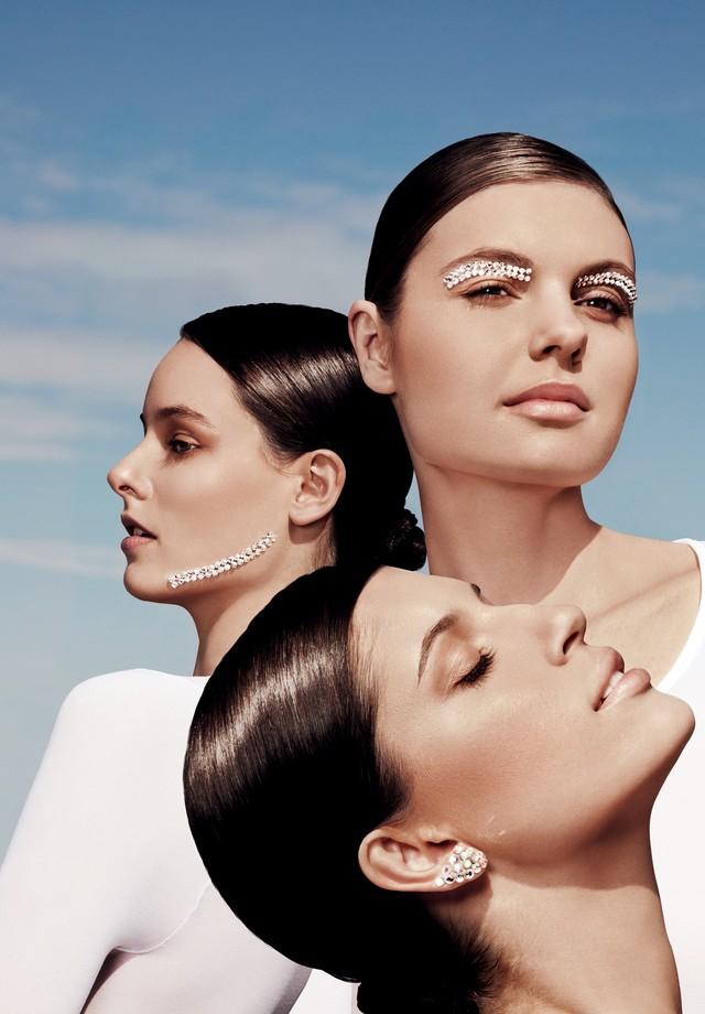 5 sinais de que sua pele está envelhecendo rápido demais (Foto: Arquivo Vogue)