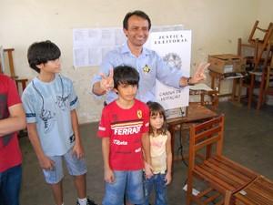 jorge amanajas (Foto: Divulgação)