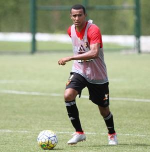 Serginho Sport (Foto: Aldo Carneiro/ Pernambuco Press)
