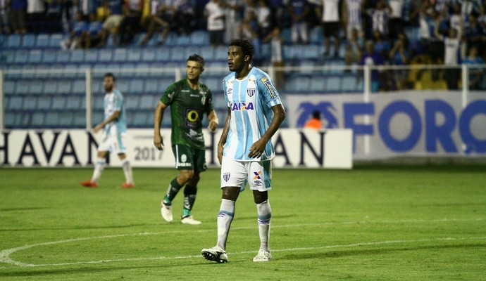 Betão Avaí (Foto: Jamira Furlani/Avaí FC)