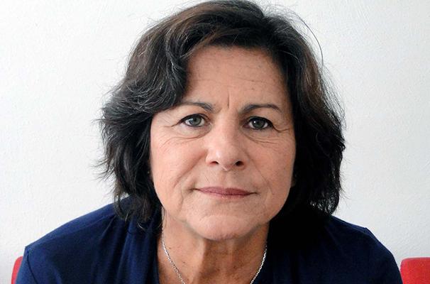 A atriz Denise Weinberg participa da leitura desta terça (28), às 19h30 (Foto: Reprodução)
