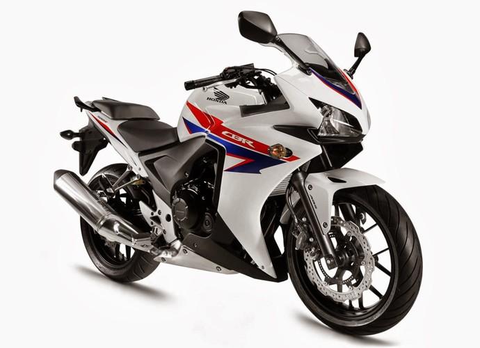 Honda CB500R 2014