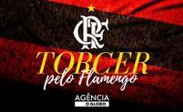 Agência O Globo - Torcer pelo Flamengo (Infoglobo)