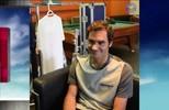 Roger Federer passa em teste sobre sua carreira em Wimbledon