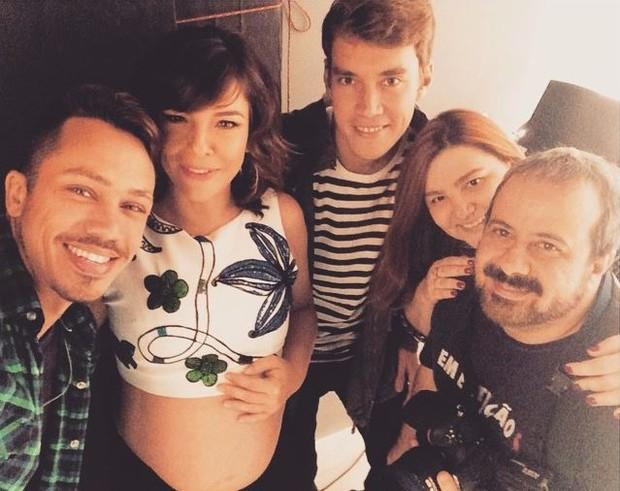 Regiane Alves (Foto: Instagram / Reprodução)