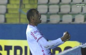 Botafogo-PB confirma a contratação de Robston, que estava no Cuiabá