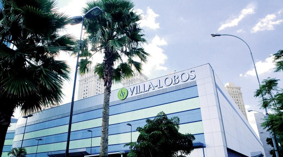 Shopping Villa Lobos (Foto: Reprodução)