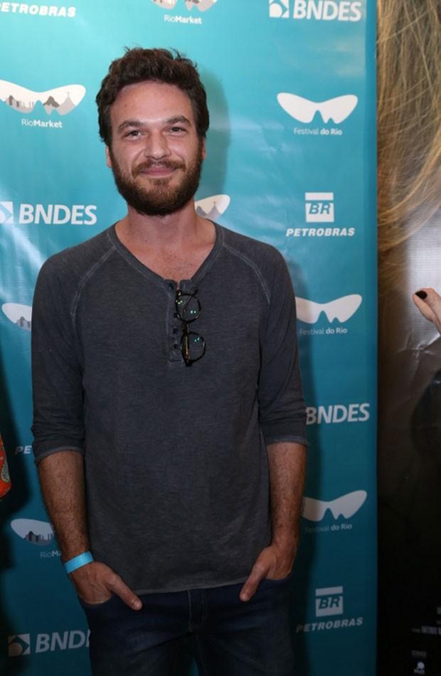 Emílio Dantas (Foto: AgNews /Anderson Borde)
