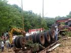 Acidente na RSC-472 causa mortes em Tenente Portela, Noroeste do RS