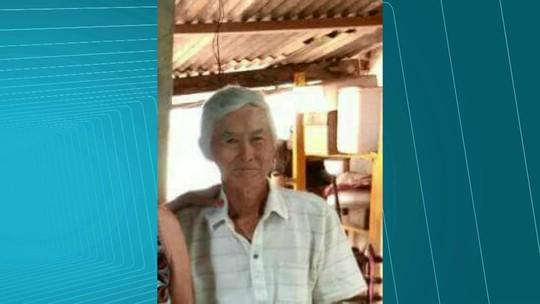 Polícia procura idoso com Alzheimer que desapareceu em Paranavaí
