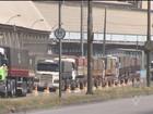 Agendamento para descarregar no Porto de Santos não é respeitado