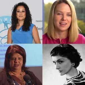 De mulher para mulher: frases inspiradoras para empreendedoras