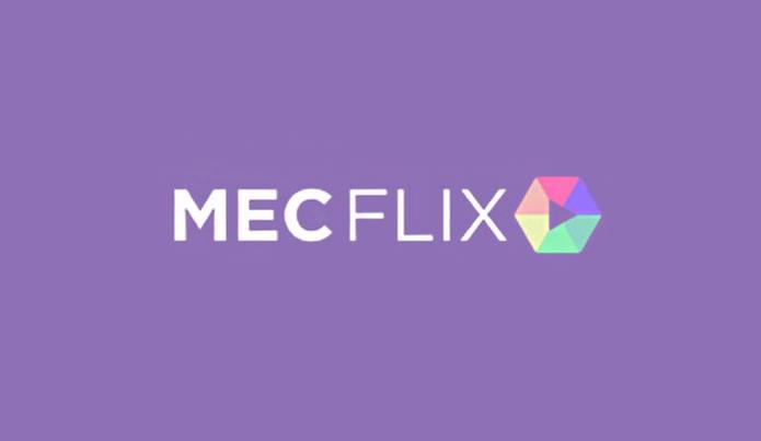 MECFlix oferece videoaulas preparatórias para o ENEM (Foto: Divulgação/MEC)