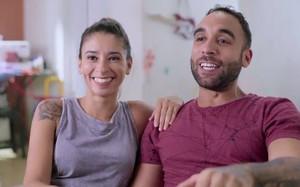 reforma de casais, nayara e fernando, episódio 10