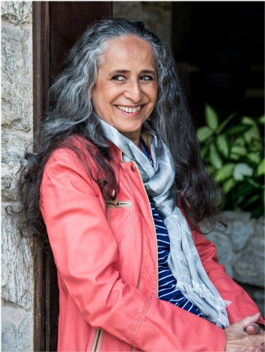 Maria Bethânia - 50 anos de carreira  (Foto: Divulgação)