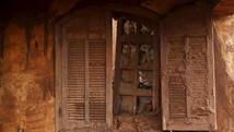 Vilarejos destruídos serão tombados como alerta (Ricardo Moraes/Reuters)