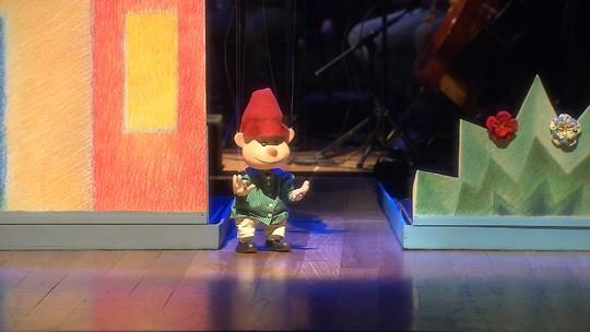 Clássico do Giramundo volta aos palcos de Belo Horizonte
