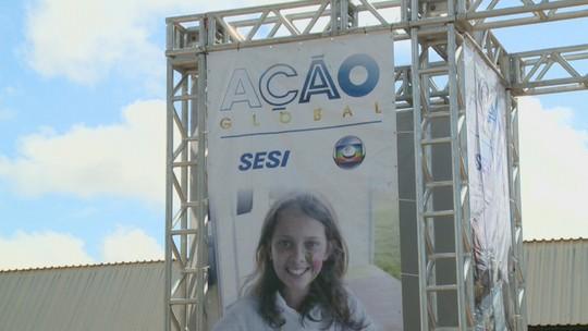 Ação Global oferece serviços gratuitos neste sábado (27) no Sul de Roraima