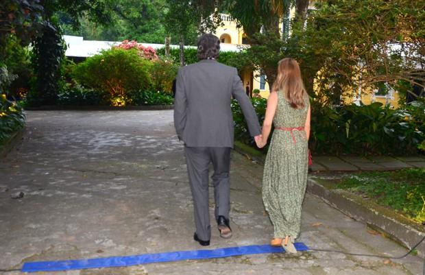 Maitê Proença (Foto: Webert Belicio / Ag News )