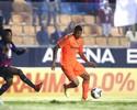 Jogadores lamentam chances desperdiçadas em derrota em Barueri