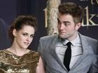 Pattinson e Kristen Stewart terminam o namoro mais uma vez, diz site