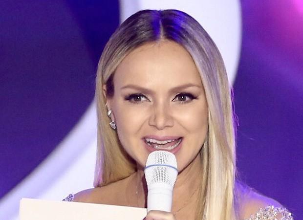 Eliana (Foto: Manuela Scarpa/Brazil News)