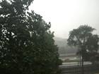 Semana terá temperaturas elevadas e chuvas isoladas em todas as regiões