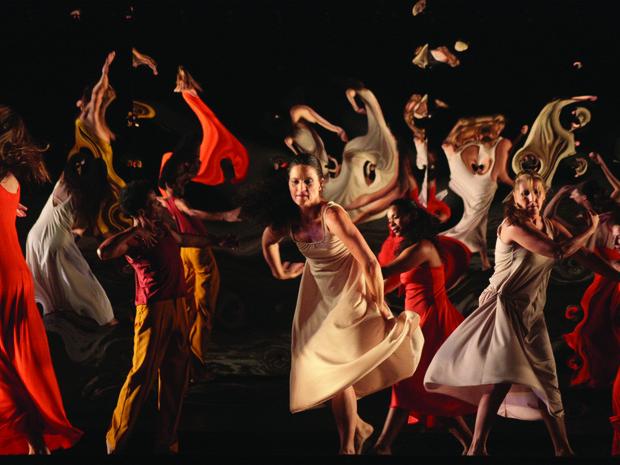 Espetáculo de dança 'A Quem Possa Interessar' será apresentado no Sesc São Carlos (Foto: Vera Milliotti)
