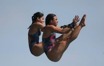 Ingrid e Giovanna: unidas no Rio 2016 e em lados opostos em Flu x Botafogo