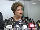 Dilma diz que lançará com MG e ES plano de recuperação do Rio Doce