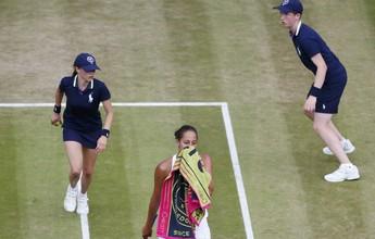 Boleiros de Wimbledon passam por seleção e recebem quase mil reais