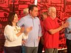 Convenção confirma Alice Portugal (PCdoB) como candidata em Salvador