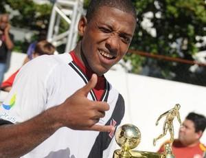 Futebol de Areia - Rafael Bokinha Vasco (Foto: Arquivo Pessoal)