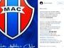 Em rede social, Aloísio Chulapa confirma acerto com o Maranhão