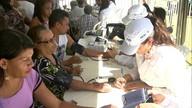 Dia de Ação Global na Ceilândia deve receber mais de 6 mil pessoas neste sábado (27)