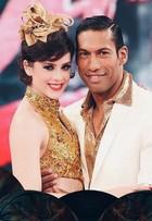 Sophia Abrahão agradece apoio após 2º lugar na 'Dança dos Famosos'