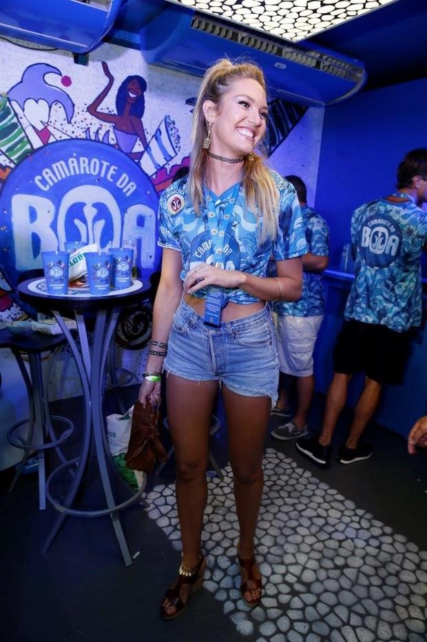 Candice Swanepoel (Foto: Felipe Panfili/ Ag. News)