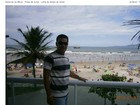 Vereador de SC é preso após deixar cidade sem autorização e postar foto