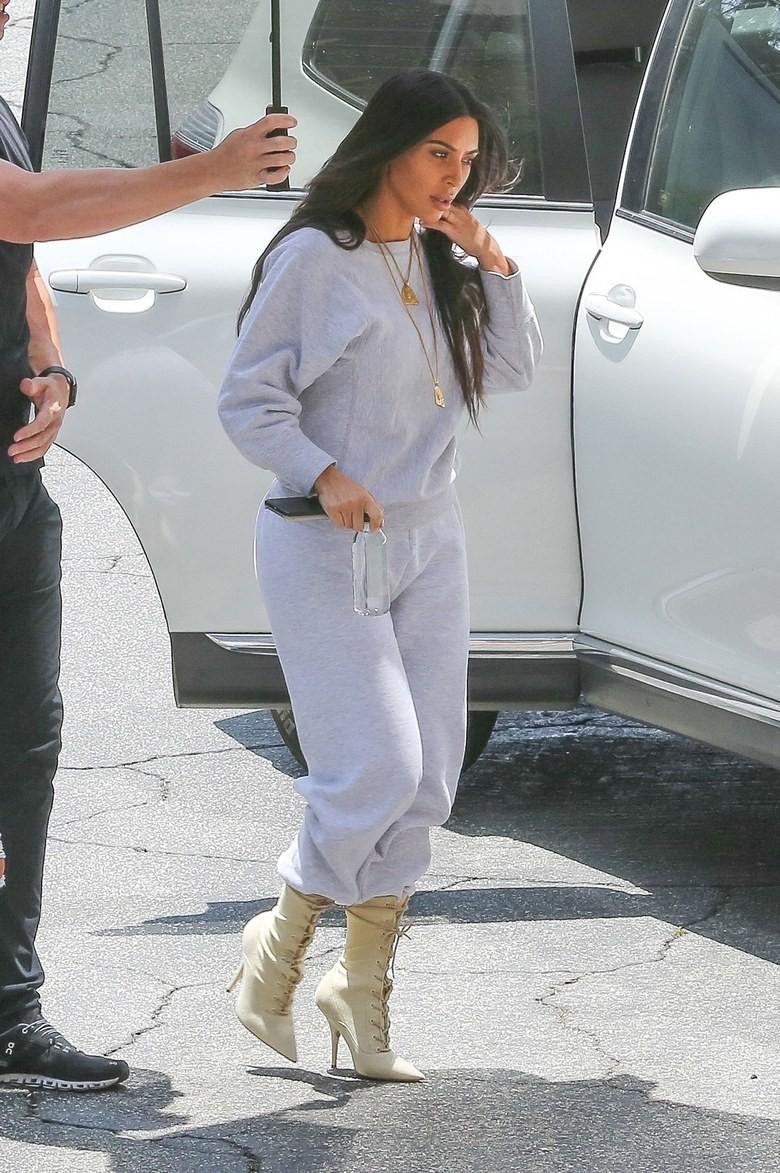 Kim Kardashian (Foto: AKM-GSI )