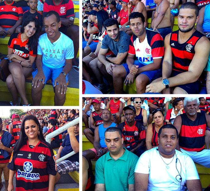 Paixão Cega Flamengo adultos (Foto: Editoria de Arte)