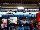 Rodoviária de Salvador disponibiliza 1.700 horários extras e registra filas