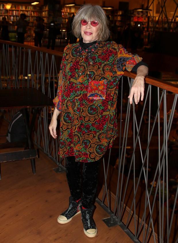 Rita Lee (Foto: AG News)