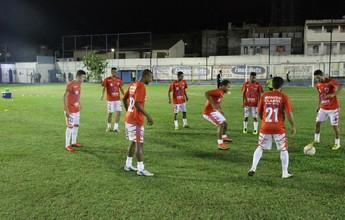 Funorte e Nacional de Muriaé fazem jogo de 'seis pontos' em Montes Claros