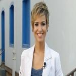 Suzana Siega em Montes Claros - capa grande (Foto: Reprodução / Inter TV MG)