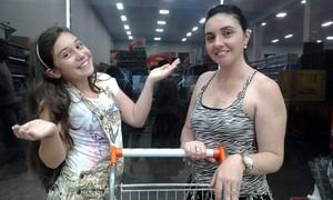 Pérola Crepaldi The Voice Kids (Foto: Divulgação/RPC)