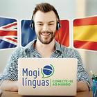 Mogilínguas oferece cursos gratuitos de idiomas on-line para 300 mil mogianos