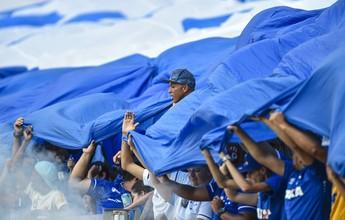 Semifinal entre Cruzeiro e Grêmio  já tem 45.100 ingressos vendidos